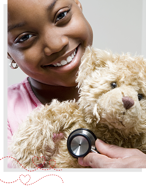 Services – Pediatric Cardiology Center of Oregon